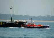Cowes Pilot Boat & Coaster River Trader