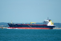 Seahake IMO 9255488 21329gt Built 2003 Oil Products Tanker