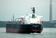 Bright Fortune IMO 9561370 28777gt Built 2010 Chemical/Oil Tanker