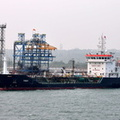 Troy IMO 9327205 2632gt Built 2005 Chemical/Oil Tanker
