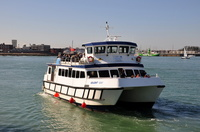 Solent Cat   Solent & Wightline Cruises