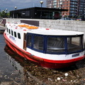 Party Boat Marianne at Salford Quays