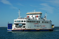 Wight Light IMO 9446972