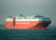 Talia IMO 9311854 57692gt Built 2006 Car Carrier