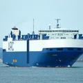 Courage IMO 8919922 52288gt Built 1991 Car Carrier ex Aida