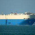 Grand Phoenix IMO 9284764 59217gt Built 2005 Car Carrier
