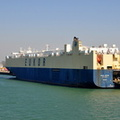 Asian Empire IMO 9176606 71383gt Built 1998 Car Carrier