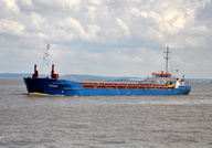Pewsum IMO 9001930 1960gt Built 1990 General Cargo Ship