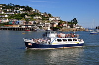 Dittisham Princess Built 1995