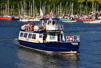 Dartmouth Princess Built 1990