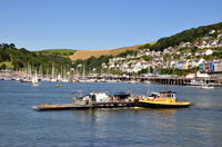 Dartmouth Lower Ferry