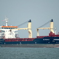 Sea Prospect IMO 9516143 6872gt Built 2012 General Cargo Ship