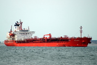 Holmen IMO 9330771 11729gt Built 2006 Chemical Tanker