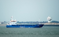 Pollux IMO 9390135 2452gt Built 2008 General Cargo Ship