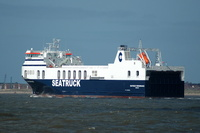 Seatruck Performance IMO 9506227 19722ht Built 2012
