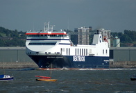 Seatruck Performance IMO 9506227