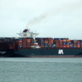 APL Le Harve IMO 9461881 113735gt Built 2012 Container Ship