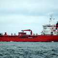 Birgit Knutsen IMO 9483516 11889gt Built 2010 Chemical/Oil Products Tanker