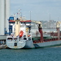 Natacha C IMO 9267285 7752gt Built 2003 General Cargo Ship