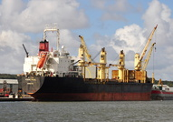 Voge Paul IMO 9154866 14762gt Built 1998 Bulk Carrier