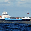 Virage IMO 9411824 2300gt Built 2011 General Cargo Ship