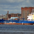 Imi IMO 9063873 2715gt Built 1993 General Cargo Ship