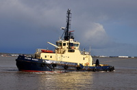 Svitzer Sussex IMO 9019470