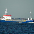 Baltic Carrier IMO 9138197 2280gt inward for Bromborough