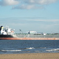 SN Olivia IMO 9437983 60193gt Built 2009 Crude Oil Tanker