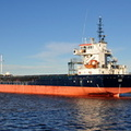 Fri Tide IMO 9195676 2218gt Built 2000 General Cargo Ship