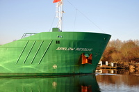 Arklow Resolve 2999gt Built 2004 Flag Netherlands
