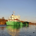 Arklow Resolve IMO 9287766 11th December 2012