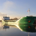 Arklow Resolve IMO 9287766 2999gt Built 2004 General Cargo Ship