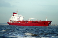 Carpe Diem 11 IMO 9428815 17800gt Built 2012 Chemical/Oil Tanker