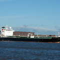 British Tranquillity passing Seacombe