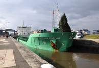 Arklow Fortune Latchford 22nd February 2013