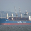 Liberty Island IMO 9491680 22863gt Built 2011 Bulk Carrier