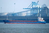 Norderau IMO 9313670 2461gt Built 2005 General Cargo Ship