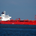 Hegren IMO 9330795 11729gt Built 2007 Chemical Tanker