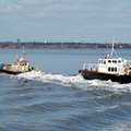 Vixen and Venom Carmet Tugs Ltd