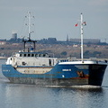Anmar S IMO 9013062 1666gt Built 1993 General Cargo Ship