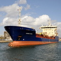 Nordic Nora at Birkenhead 16th April 2013