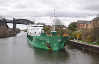 Arklow Fern IMO 9527661 2998gt Built 2010