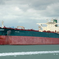 Titan Glory IMO 9205079 159187gt Built 2000 VLCC Crude Oil Tanker