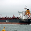 Baltic Frost IMO 9327401 23333gt Built 2006 Chemical/Oil Tanker