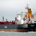 Baltic Frost inward for Fawley