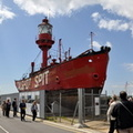 Calshot Spit Light Vessel