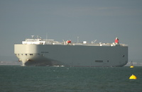 Dover Highway IMO 9574107 59030gt Built 2011 Car Carrier