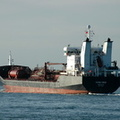 Fionia Swan IMO 9328974 10810gt Built 2005 Chemical/Oil Tanker