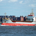 Janet IMO 9143257 2748gt Built 1998 General Cargo Ship